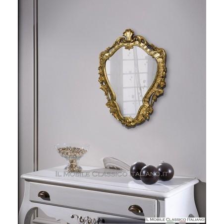 Specchiera barocca 70010