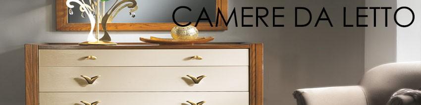 Specchiere camera da letto - Mobili classici