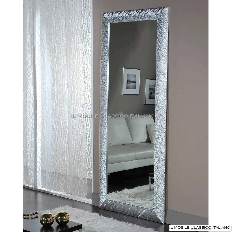 Specchiera specchio rettangolare cod 9201912 - Specchio tondo da parete ...