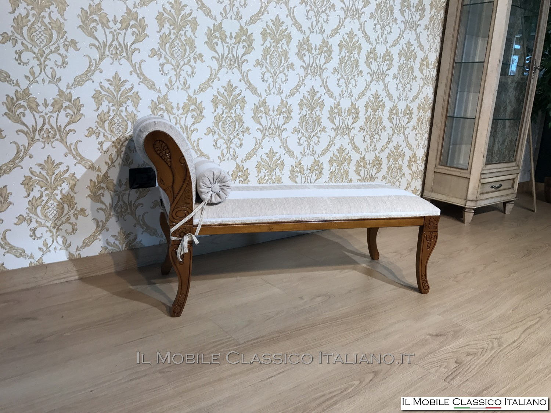 Dormeuse moderna dormeuse classica mobili classici for Mobili classici italiani