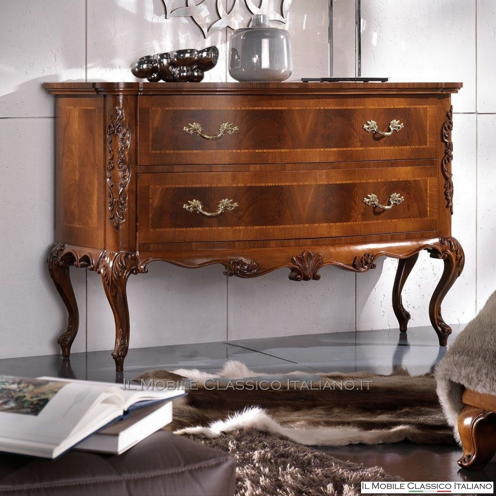 Mobile barocco - Catalogo di mobili ...